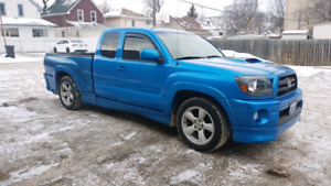 2006 Toyota Tacoma X-Runner for sale!
