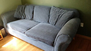 Sofa bed - free for pickup