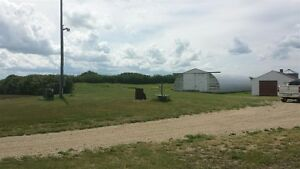 Acreage outside of Briercrest/RM Redburn Moose Jaw Regina Area image 10