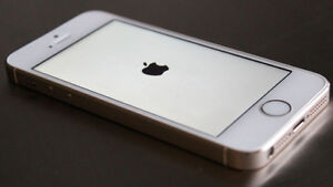 **Brand New Condition** iPhone 5S 64GB, White $575!!