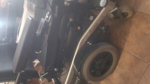 powered standing wheel chair for sale(levo brand)