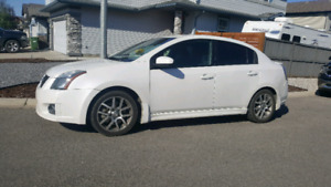 PRICE REDUCED 2010 Nissan Sentra SE-R Spec V for Sale!!!