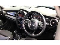 2014 Mini Hatch 2.0 Cooper S 3dr Manual Petrol Hatchback
