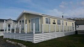 Lodge pitch available, Water sport holiday park. 7.2% A.P.R.