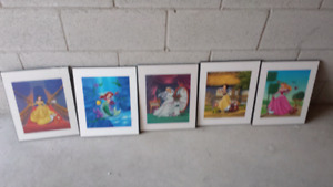 Princes pictures for your princesses room