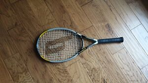 Prince Triple Threat Ultralite Tennis Racquet with Carrying Case