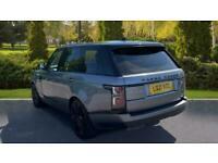 Land Rover Range Rover 3.0 SDV6 Vogue SE 4dr Auto Bla 4x4 Diesel Automatic