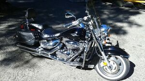 Fantastic Bike-Chrome, chrome, chrome!!