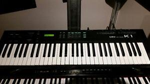 clavier Kawai Digital Synthesizer K1