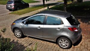 Mazda2 GX Cruise Control - Hatchback