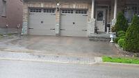 Garage door repair 4162774605