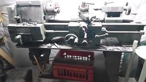 Lathe for sale SOLD
