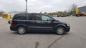2011 Chrysler Town and Country Touring!
