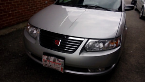 2007 Saturn Ion Automatic Aircondition