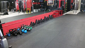 PERSONAL TRAINERS WELCOME!!! Oakville / Halton Region Toronto (GTA) image 7