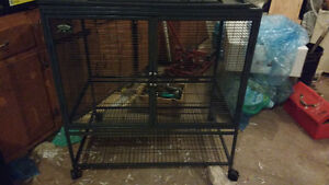Small animal cage for sale