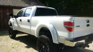WOW!  Ford F150