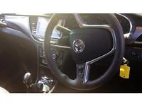 2017 Vauxhall Mokka X 1.6CDTi (136) ecoFLEX Design N Manual Diesel Hatchback