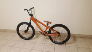 2007 Norco 125 Small MTB Hardtail Frame