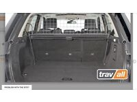 TravAll Dog guard and divider