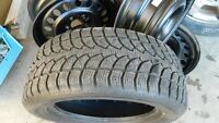 235.55.17 WINTER CLAW TIRES
