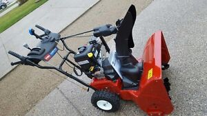 BRAND NEW Toro Snowblower