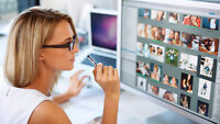Graphic designer for private college required instructor