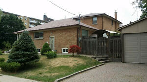 2+3 bdrm,2brm,LongBranch,TorontoOct15. Negotiable for long term