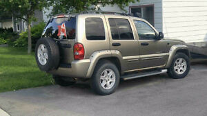 2002 Jeep Renegade ***PARTS FOR SALE***