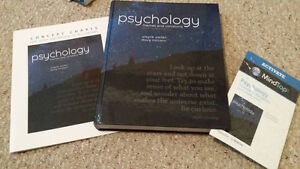 Psychology Themes and Variations fourth canadian edition
