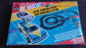 Piste de course Nascar Daytona