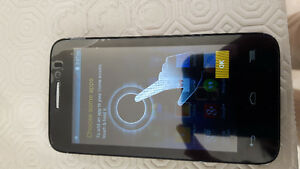 Alcatel one touch evolve 2, brand new