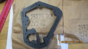 Vintage Aftermarket Harley Parts. Gasket,O-Rings.. *Super Sale*
