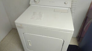 Kenmore Electric Stove White (+Fridge, Washer/Dryer, Dishwasher) Kitchener / Waterloo Kitchener Area image 4