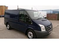 2010 60 FORD TRANSIT 2.2 280 LR 1D 85 BHP 1 OWNER X COUNCIL SWB IN HOUSE S/H 2 K