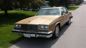 Buick LeSabre in very good condition