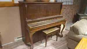 Nordheimer Piano Kawartha Lakes Peterborough Area image 1