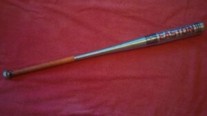 Easton Aluminum Baseball Bat