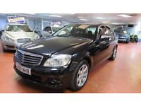 2007 MERCEDES BENZ C CLASS C180K SE Auto Bluetooth Facelift Model