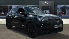 image for 2020 DS 3 CROSSBACK E-TENSE Crossback 100kW E-TENSE Performance Line 50kWh 5dr A