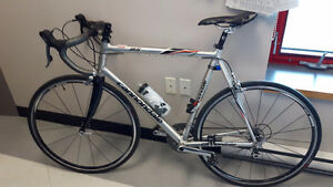 Cannondale CAAD 9 2008 model