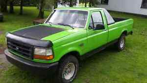 Ford F 150 4x4 1994