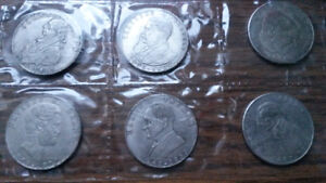 United States Collector Coins - Presidents