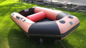 Zodiac Inflatable Boat 9ft