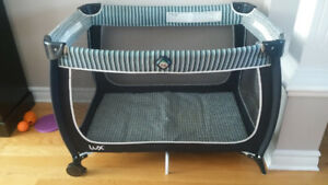 Playpen - in very good condition