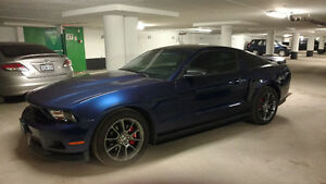 2012 Ford Mustang Premium Club of America Edition $15,500 ONLY..