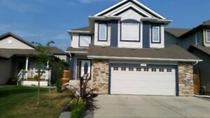 Beautiful two storey house located  in Windermere is for rent.