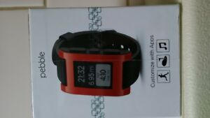 Pebble Smart Watch for Andriod or Apple