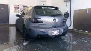 Mazda 3 2007 * AUCUNE ROUILLE*