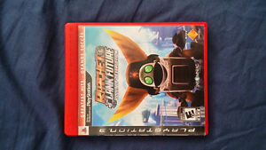 Ratchet and Clank Tools of Destruction PS3